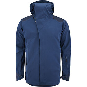 Klättermusen M's Brage Jacket Dark Blueberry
